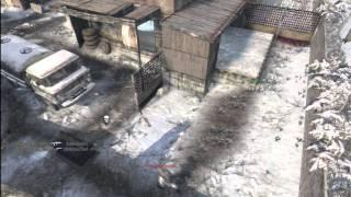 Oblivious enemies: Ninja defuse WMD
