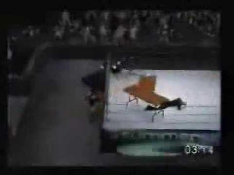 3SW Spike vs. Angel vs. Crow vs. Raven COH Crowning Glory