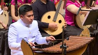 """Koji Nakano - """"Spring Breathes"""" Double Concerto for Ranad ek, Khlui/Pi-nai and Chinese Orchestra"""