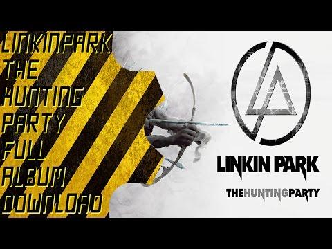 torrent linkin park discography 320