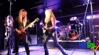 Vixen - Rev It Up: Live at The Rockpile Toronto 2014