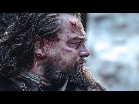 ВЫЖИВШИЙ | Смотри бесплатно онлайн русский дублированный трейлер нового фильма | 2016 HD