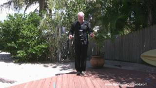 Five Elements Exercise - Tai Chi, Qi Gong