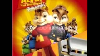 Alvin and chipmunks- As long as you love me Justin bieber by AMIR