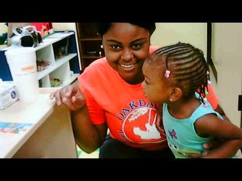 Ms. Ebony @ Oakdale Private School