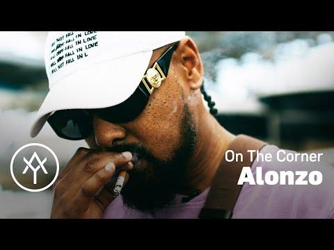 Youtube: Alonzo   On The Corner (Plan d'Aou, Marseille)
