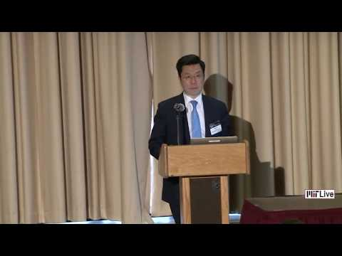 The State of Artifical Intelligence in China - Kai-Fu Lee
