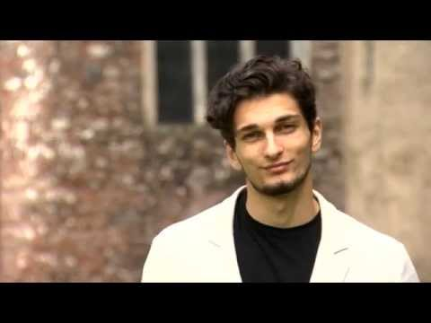 Mr World 2014 - Profiles - Turkey