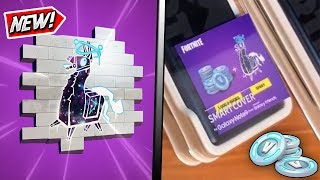 You Can FINALLY Unlock The Galaxy LLAMA SPRAY In Fortnite! (Here's How)
