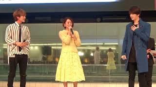ソンジェ from 超新星 2ndアルバム「ユメノカイカ」発売記念イベント