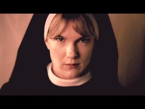 American horror story asylum - best scene of Sister Mary Eunice/ Satan