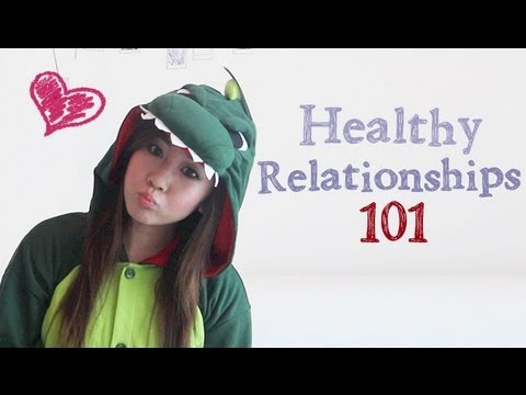 ♥ Healthy Relationships ♥