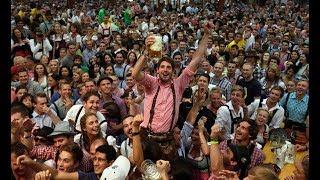 ¡Los 5 FESTIVALES de CERVEZA mas GRANDES del MUNDO!