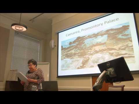 Romanization in Judaea: the changing faces of Masada,  Tessa Rajak