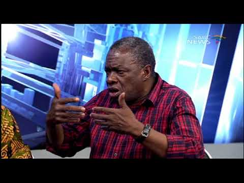 Question Time: Steve Biko(40th anniversary), 12 September 2017