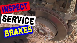 Dishonest Auto Shops Up Selling Brake Jobs - Dealerships are the WORST