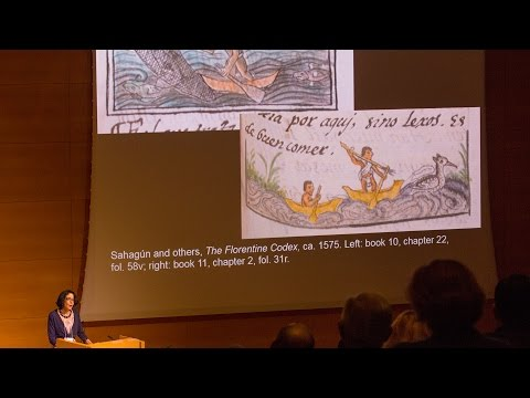 The Florentine Codex: Visual and Textual Dialogues in Colonial Mexico and Europe (Video 4 of 5)