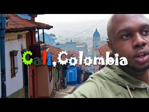 Best Traveling Tips to Cali City in Colombia – South America Travel Vlog 001