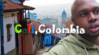 Best Traveling Tips to Cali City in Colombia - South America Travel Vlog 001