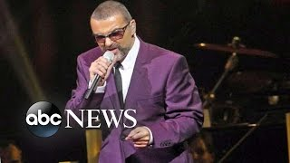 New Details of George Michael