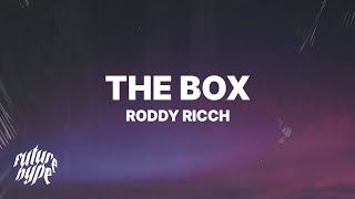 Roddy Ricch - The Box