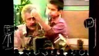 Nostalgic Iranian TV clips - Early 80's Jonge Hafteh