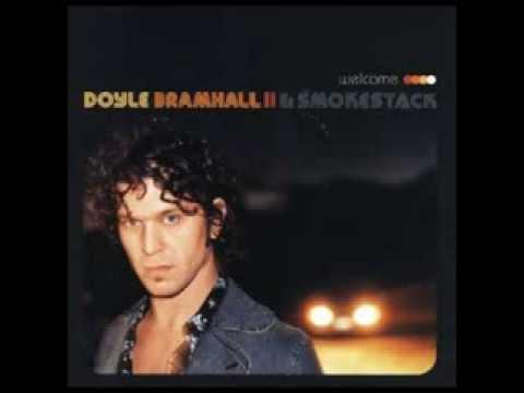 Doyle Bramhall II & Smokestack - Cry
