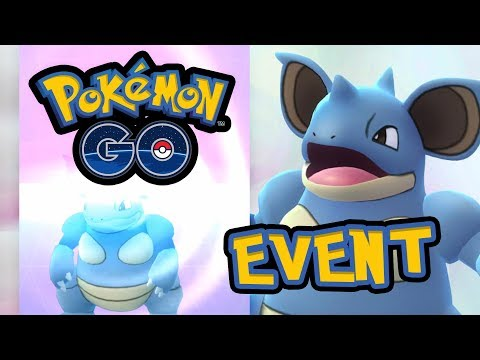 Neues Event: Mehr Weibliche Pokémon & Shiny-Nidoqueen | Pokémon GO Deutsch #751