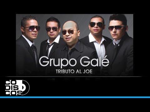 Grupo Galé - Tributo Al Joe (Audio)
