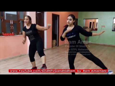 """""""Uho Hath Mathe Kare"""" by Zin Veena Sakhrani (Singer Govardhan Udasi)- Promoted by Ram Amarnani"""