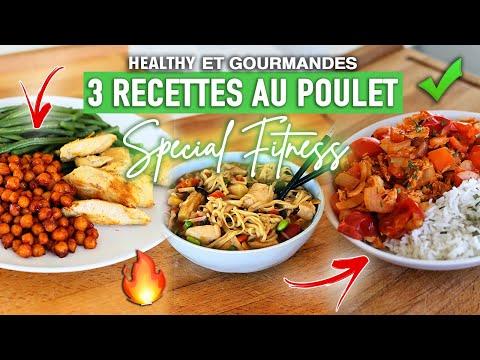 3-recettes-healthy-à-basse-de-poulet-rapides-&-faciles