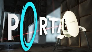 THINGS ARE NOT OKAY | Portal Ep. 2