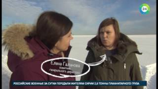 Калужский аэропорт мечты