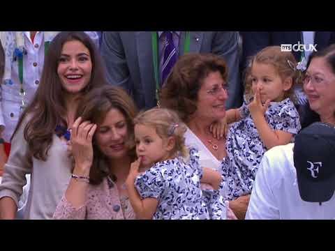 """Les coulisses de l'événement """" Les années Federer """""""