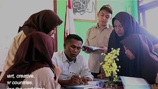 (Teacher's Video Story) Bpk. Amir Mahmud M.Pd  - Halmahera Timur