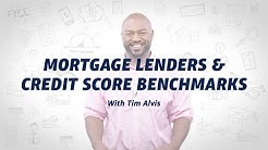 Credit Score Requirements for VA Home Loans