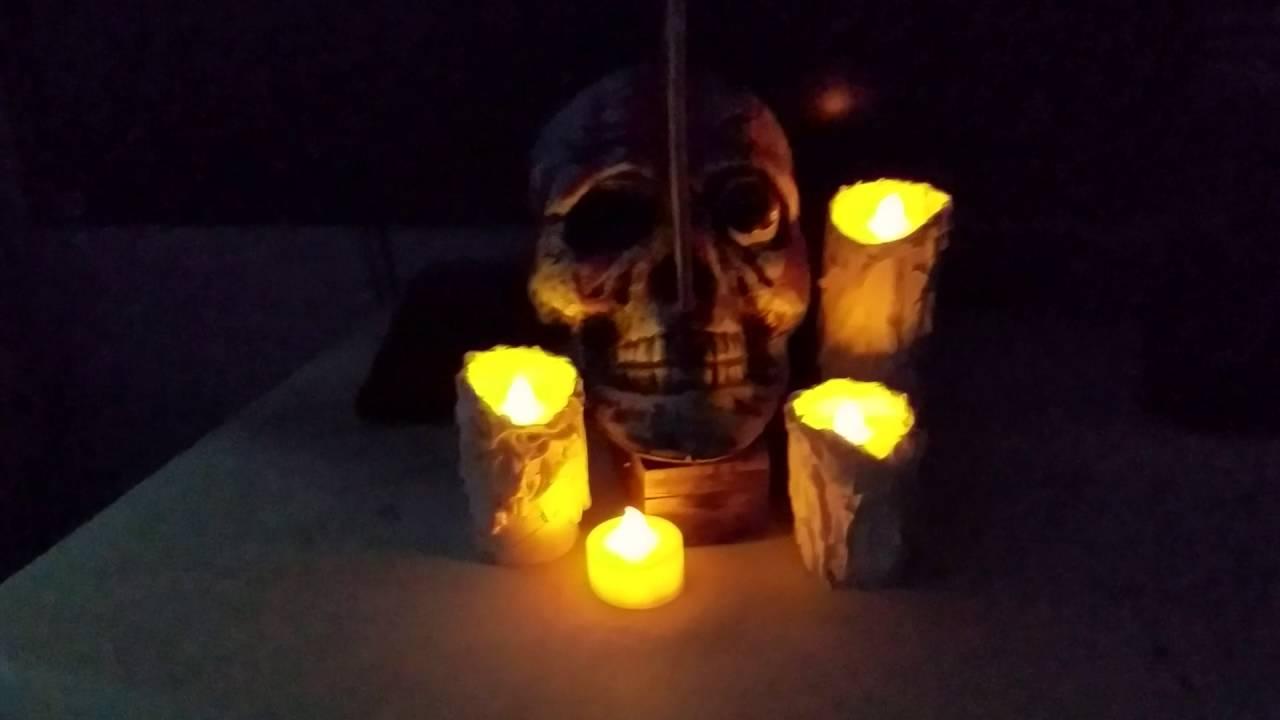 79 days till halloween - youtube