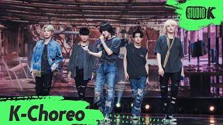 [K-Choreo 8K] TXT 직캠 '0X1=LOVESONG (I Know I Love You)' (TXT Choreography) l @MusicBank 210611