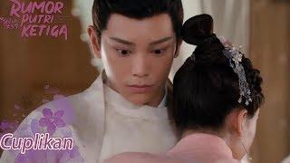The Romance of Tiger and Rose | Cuplikan EP04 Tiba-Tiba Dipeluk | 传闻中的陈芊芊 | WeTV 【INDO SUB】