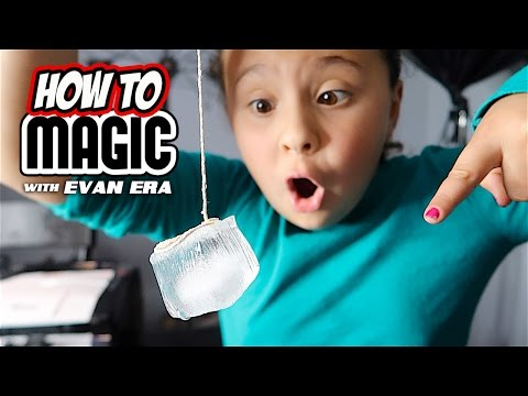 Thumbnail: 3 EASY Magic Tricks Anyone Can Do!