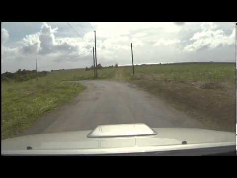 Rally Barbados 2013 Stage Preview Karcher Sailor Gully