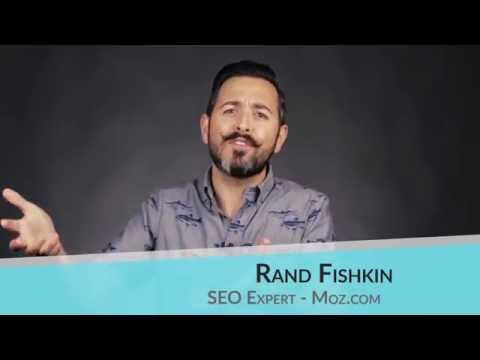 Rand Fishkin: Why Your Business Needs SEO Now