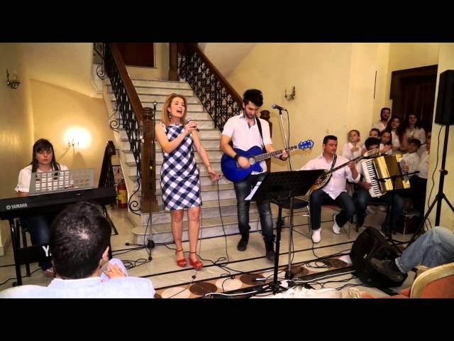 Αφιερωμα στο Ελληνικο Τραγουδι