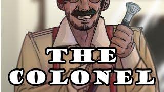 The Colonel || Speedpaint