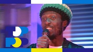 Jimmy Cliff - Reggae Night • TopPop