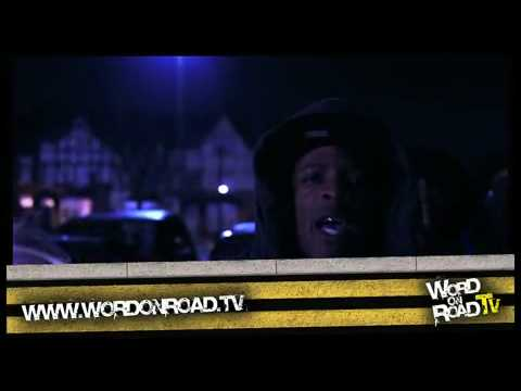 SSquad Ent Danman, 4th lord, Meeks, Onei  BEAT JACKERS VOL 2 Freestyle 2010  Word On Road TV