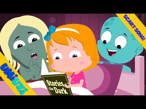 Story Of The Dark Chages  Kids Original Song Nursery Rhymes Children's Song