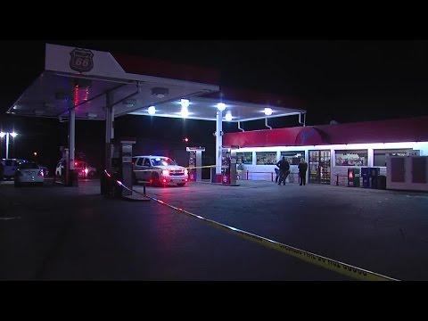 Breaking: West Tulsa Shooting