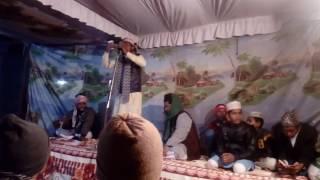 Latest naat nabi ji Aa Rahe hain by sunni ulema 11vi shareef 2017