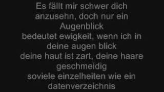 ErikB. & Maniac - Wunschtraum